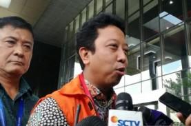Romahurmuziy Bantah Terlibat Jual Beli Jabatan Rektor