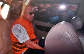 Ditangkap KPK, PPP Tak Beri Bantuan Hukum untuk Rommy