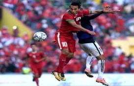 PIALA ASIA U-23 : Indonesia vs Thailand, FIFA Putuskan Ezra Walian Tak Bisa Main
