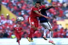PIALA ASIA U-23 : Indonesia vs Thailand, FIFA Putuskan…