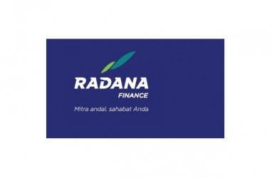 Rapor Kinerja Radana Finance Merah, Ini Pemicunya
