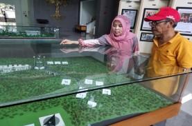 UIN Malang Bangun Kampus Baru 100 Hektare Tahun Depan
