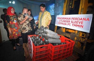 Masuk Rantai Pasok Toyota, Koperasi Batur Jaya Lulus Lebih Cepat