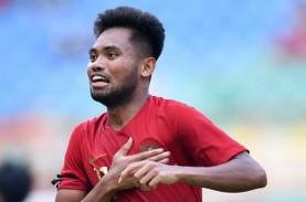 Pra-Piala Asia U-23, Ini Hitungan 2 Langkah untuk…