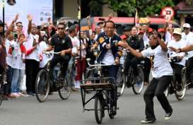 Jokowi : Pemimpin Jangan Takuti Rakyat Indonesia Akan Bubar 2030