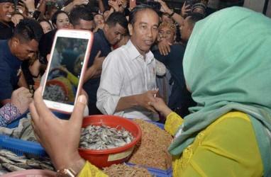 Jokowi Kampanye Terbuka di Pontianak pada 27 Maret 2019. Ini Persiapannya