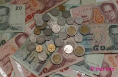 Total Transaksi Mata Uang RI & Thailand Terus Meningkat
