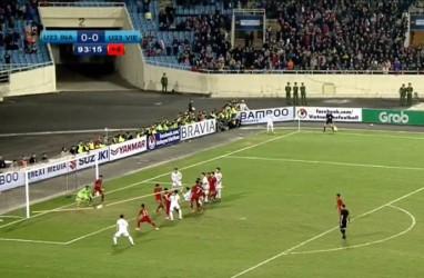Piala Asia U23: Indonesia vs Vietnam 0-1, Indonesia Tersingkir, sudah Defisit 5 Gol. Ini Video Streamingnya