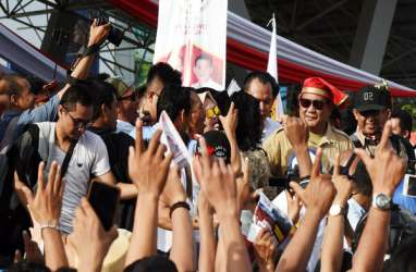 Takut Dicontek, Prabowo Rahasiakan Cara Turunkan Harga Listrik & Bahan Pokok