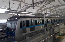 PERESMIAN MRT JAKARTA : Lika Liku Menuju Moda Raya Terpadu