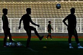 Indonesia Gagal ke Final U-23 AFC 2020, Ini Kata Pelatih…