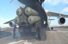 Dua Pesawat Militer Rusia Berisi Puluhan Personel Mendarat di Venezuela
