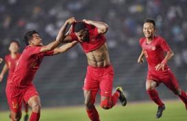Piala Asia U-23 AFC 2020, Vietnam Pancing Emosi Marinus hingga Keluar Kartu Merah