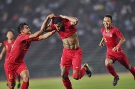 Piala Asia U-23 AFC 2020, Vietnam Pancing Emosi Marinus…