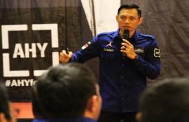 Sejam Kampanye, Agus Harimurti Tak Sebut Prabowo - Sandi