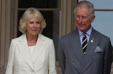 Pangeran Charles, Anggota Keluarga Kerajaan Inggris, Pertama Berkunjung ke Kuba