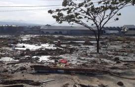 Pascagempa & Tsunami Palu, Kemenhub Bantu Perbaiki Sarana Ibadah