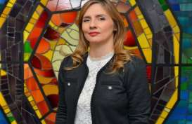 Anita Angelovska Bezhoska, Wanita Pertama yang Pimpin Bank Sentral Makedonia Utara