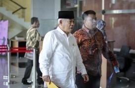 Rohamurmuziy Ditangkap, KPK Periksa Kiai Asep Saifuddin Chalim