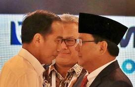 Hasil Survei Pilpres Versi Vox Populi: Jokowi Unggul 20 Persen dari Prabowo