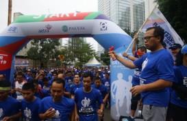 Ini Capaian Kerja 4 Perusahaan Air di Jakarta dalam Dua Tahun Terakhir