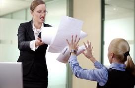 4 Tipe Orang Saat Marah