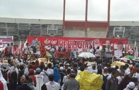 Bakar Semangat Gusdurian, Yenny Wahid Sebut Sejumlah Alasan Kenapa Pilih Jokowi