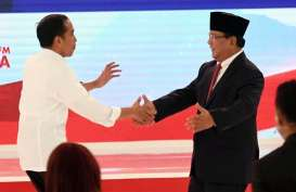Charta Politika Membeberkan Alasan Pemilih yang Mau Nyoblos Jokowi dan Prabowo