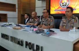 Tersangka Mantan Plt Ketum PSSI Joko Driyono Ditahan Selama 20 Hari