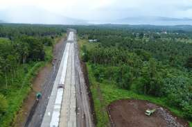 Tol Manado – Bitung Akan Perlancar Arus Barang & Jasa