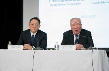 Toyota dan Suzuki Beberkan Sederet Kolaborasi Baru, Apa Saja?