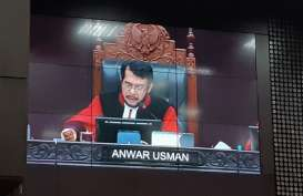Aturan Hak Pilih : MK Beri Putusan Pada 28 Maret 2019