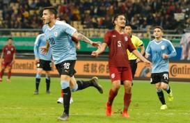 Gilas Thailand, Uruguay Pertahankan Gelar Juara Piala China