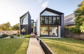 TREN DESAIN HUNIAN : Rumah Minimalis Bisa Jadi Pilihan Milenial