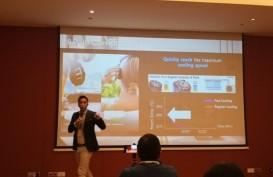 Infrastruktur Belum Siap, Kulkas Pintar Samsung Belum Dipasarkan di Indonesia