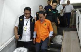 Setelah Diperiksa 15 Jam, Joko Driyono Akhirnya Ditahan di Mapolda Metro