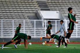 Gagal ke Piala Asia U-23, Indra Sjafri : Lionel Messi…