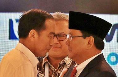 LIPI Bantah Survei Elektabilitas yang Menangkan Prabowo-Sandi