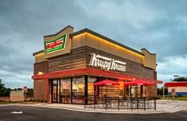 Ternyata, Keluarga Pemilik Krispy Kreme Doughnuts Manfaatkan Pekerja Paksa di Era Nazi