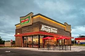 Ternyata, Keluarga Pemilik Krispy Kreme Doughnuts…