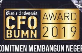 CFO BUMN Award 2019: Ini Daftar Lengkap 9 Jawara Direktur Keuangan BUMN