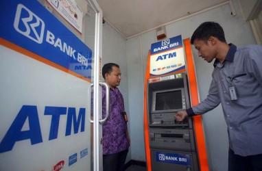 Bobol ATM BRI, Pelaku Mencoba Rusak CCTV Bank Mandiri