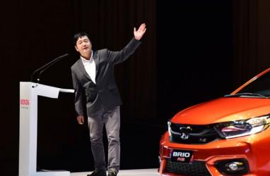 Honda Prospect Motor Targetkan Ekspor Capai Rp25,5 Triliun