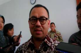 Dilaporkan ke Bareskrim, Sudirman Said Sebut Fitnah…
