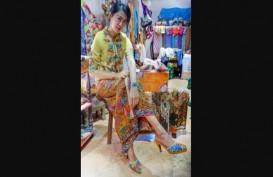 Agenda Wisata Malang, Tugu Gelar Pameran Batik Peranakan