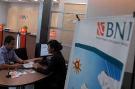 Cash Management BNI Raih Penghargaan dari Asia Money