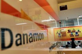 Pemegang Saham Setujui Rencana Merger Bank Danamon-BNP…