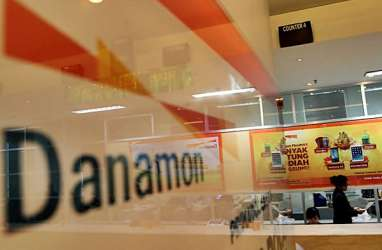 Pemegang Saham Setujui Rencana Merger Bank Danamon-BNP