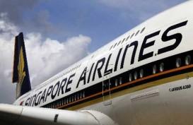 Singapore Airlines Bantu Aparat Selidiki Ancaman Bom ke SQ423