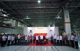 Honda Rancang Peningkatan Ekspor Brio hingga 2027, Ini Bocoran Detilnya